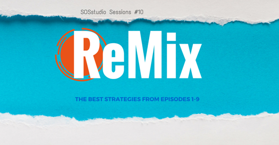 SOSstudio Sessions #10 Remix 1