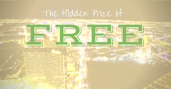 The Hidden Price of Free