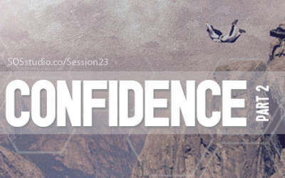 23: CONFIDENCE Part 2 – with Michelle Knight of DisEnchanted and Jersey Boys