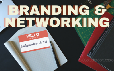 29: Branding and Networking with Cory Warren of RealIronDad.com
