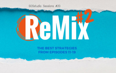 20: Remix #2 (The Best Strategies From Episodes 11-19)