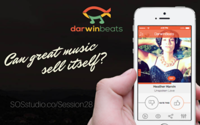 28: DarwinBeats with Cou Kalantary
