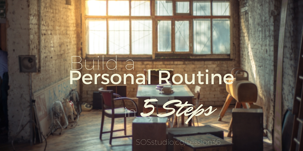 Build a Personal Ritual in 5 Steps and a personal challenge SOSstudio.co-session36 (2)