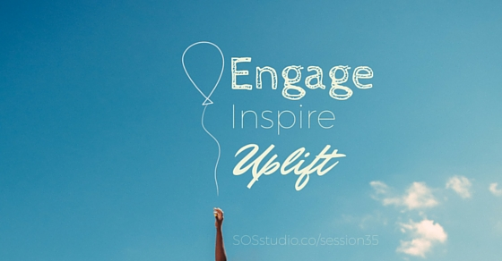35: Engage, Inspire, & Uplift with Josh Rifkind of Songs For Kids Foundation