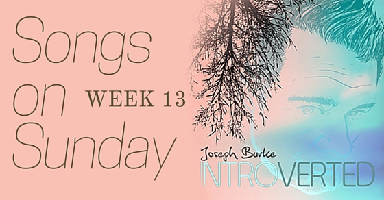 Week 13 – 'Introverted' by Joseph Burke